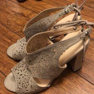 GUESS heels!